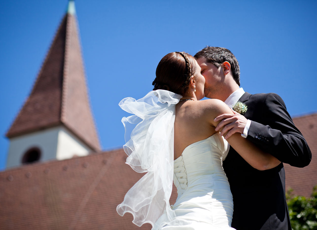 Come fare per sposarsi in una diocesi diversa dalla propria