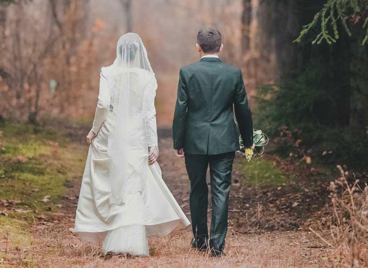 Il viaggio di nozze ecosostenibile