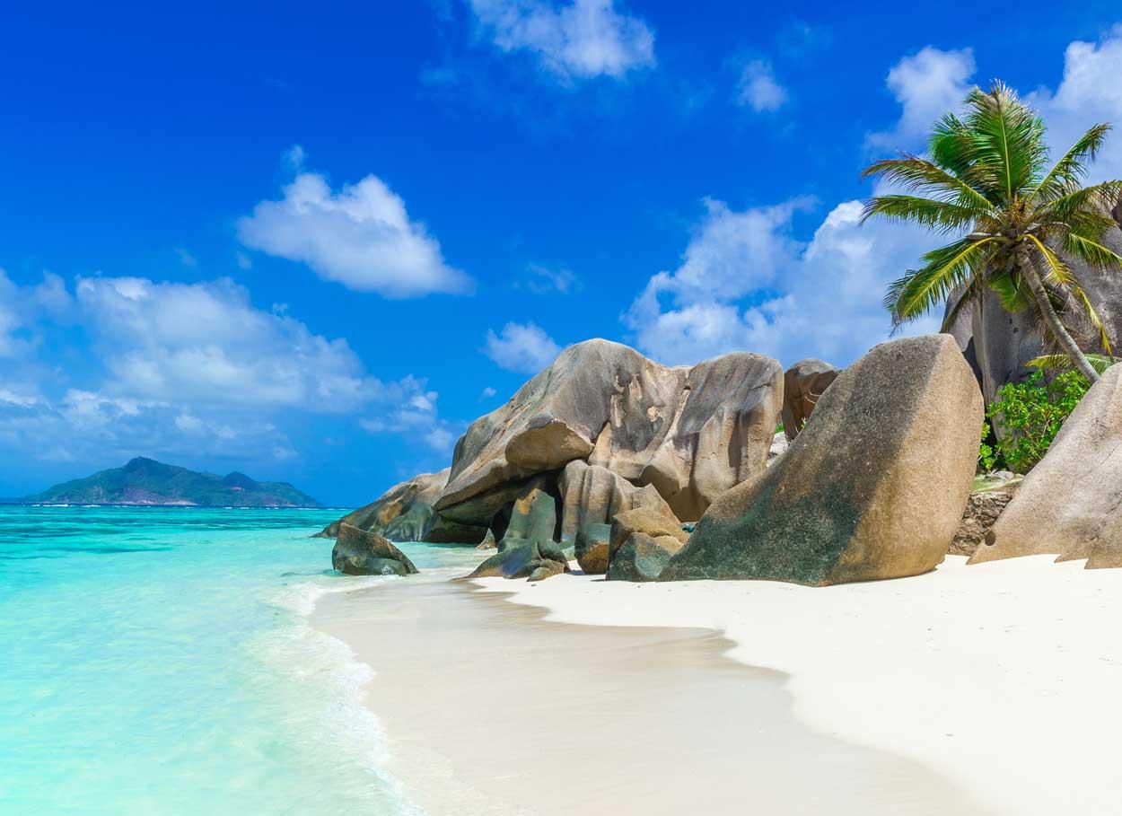 Il viaggio di nozze alle Seychelles