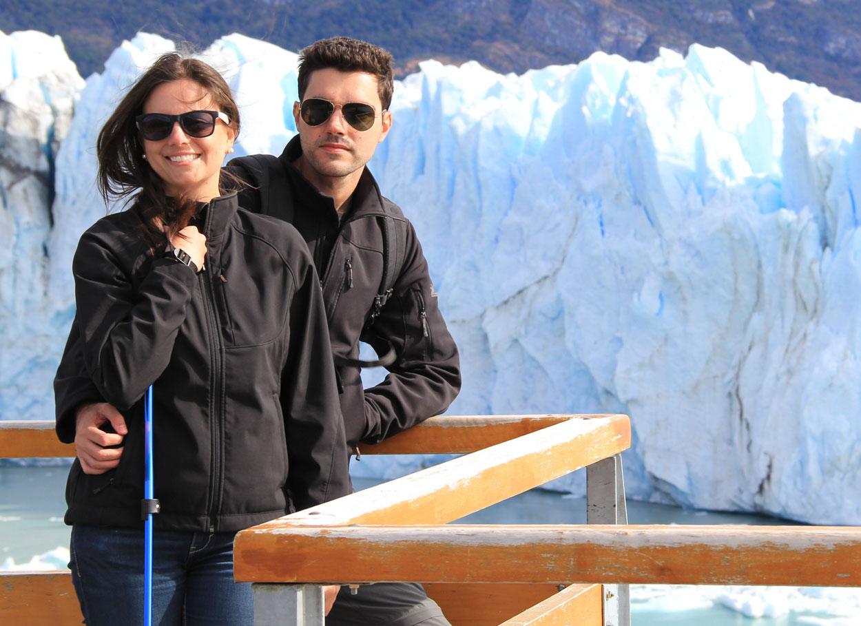 Viaggio di nozze in Argentina e Patagonia