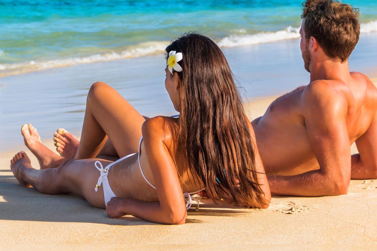 Viaggio di nozze: destinazione Caraibi