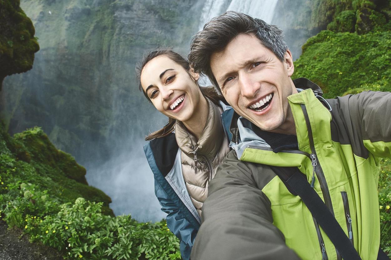 Viaggio di nozze in Islanda