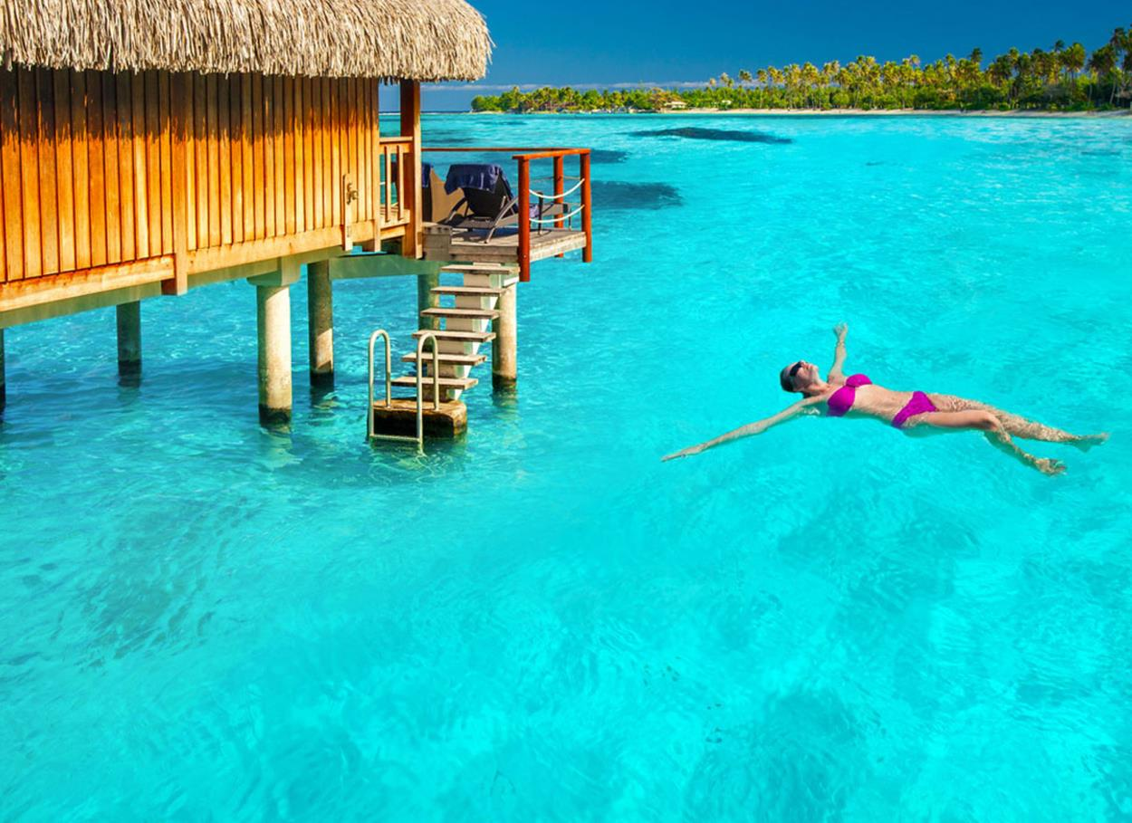 Destinazione Oceania: dove andare, quando andare, cosa vedere per un viaggio di nozze da favola, dall'eterea Polinesia all'emozionante Australia