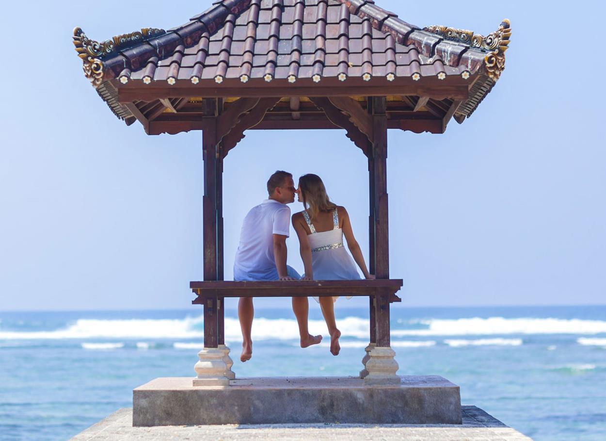 Destinazione Asia: dove andare, quando andare, cosa vedere per un viaggio di nozze nell'estremo oriente