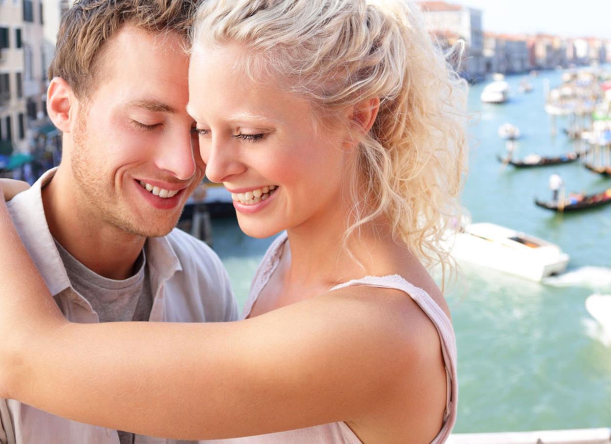 Destinazione Europa: dove andare, quando andare, cosa vedere per un viaggio di nozze nel Vecchio Continente