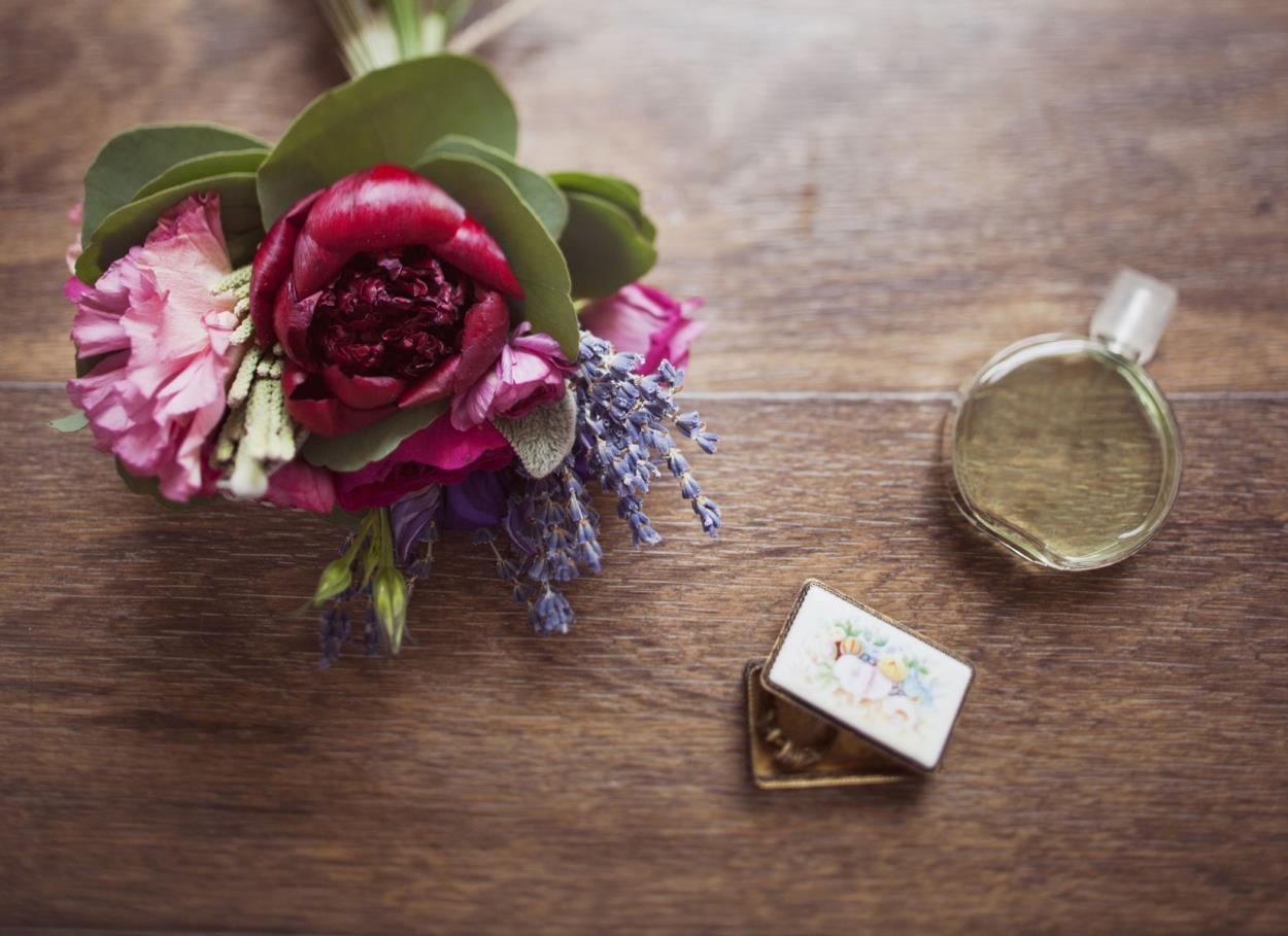 Per lo sposo: quale profumo per il giorno del vostro matrimonio?