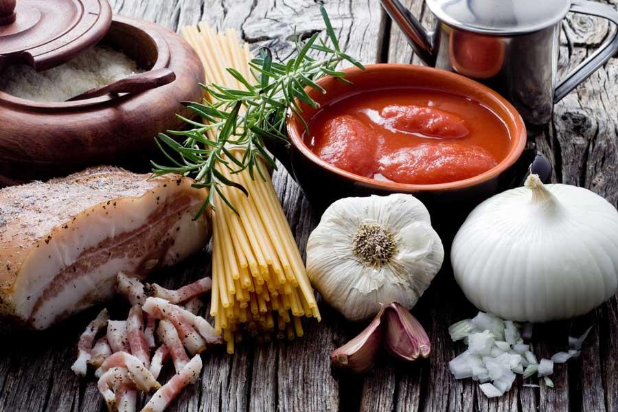 Ami la cucina tipica? Ecco il tuo menù ideale!