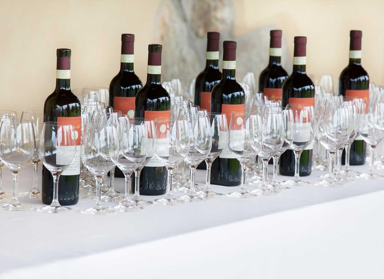 Matrimonio Tema Vino : Matrimonio a tema vino diciamocisì