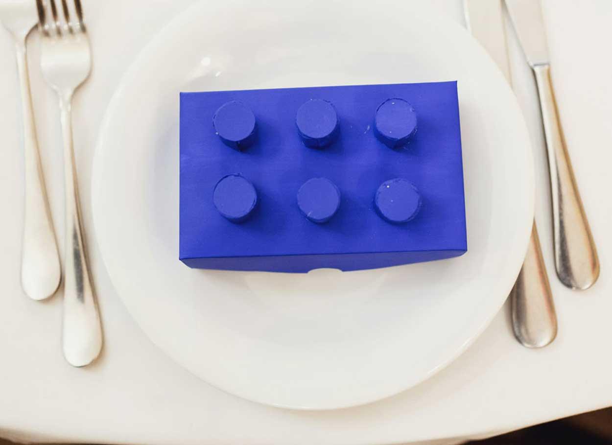 Matrimonio Tema Lego : Matrimonio a tema lego diciamocisì