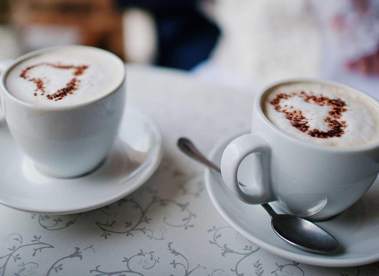 Matrimonio Tema Caffè : Consigli di stile pagina diciamocisì