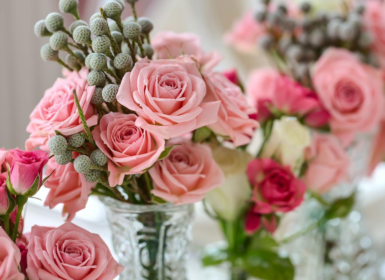 Come Addobbare Un Tavolo Per Confettata addobbo case sposi | diciamocisì