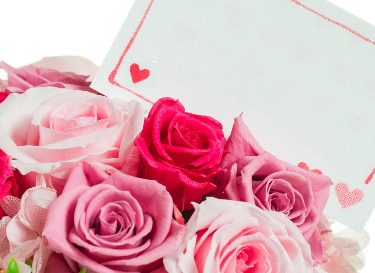L'arte di ringraziare: i biglietti dopo le nozze