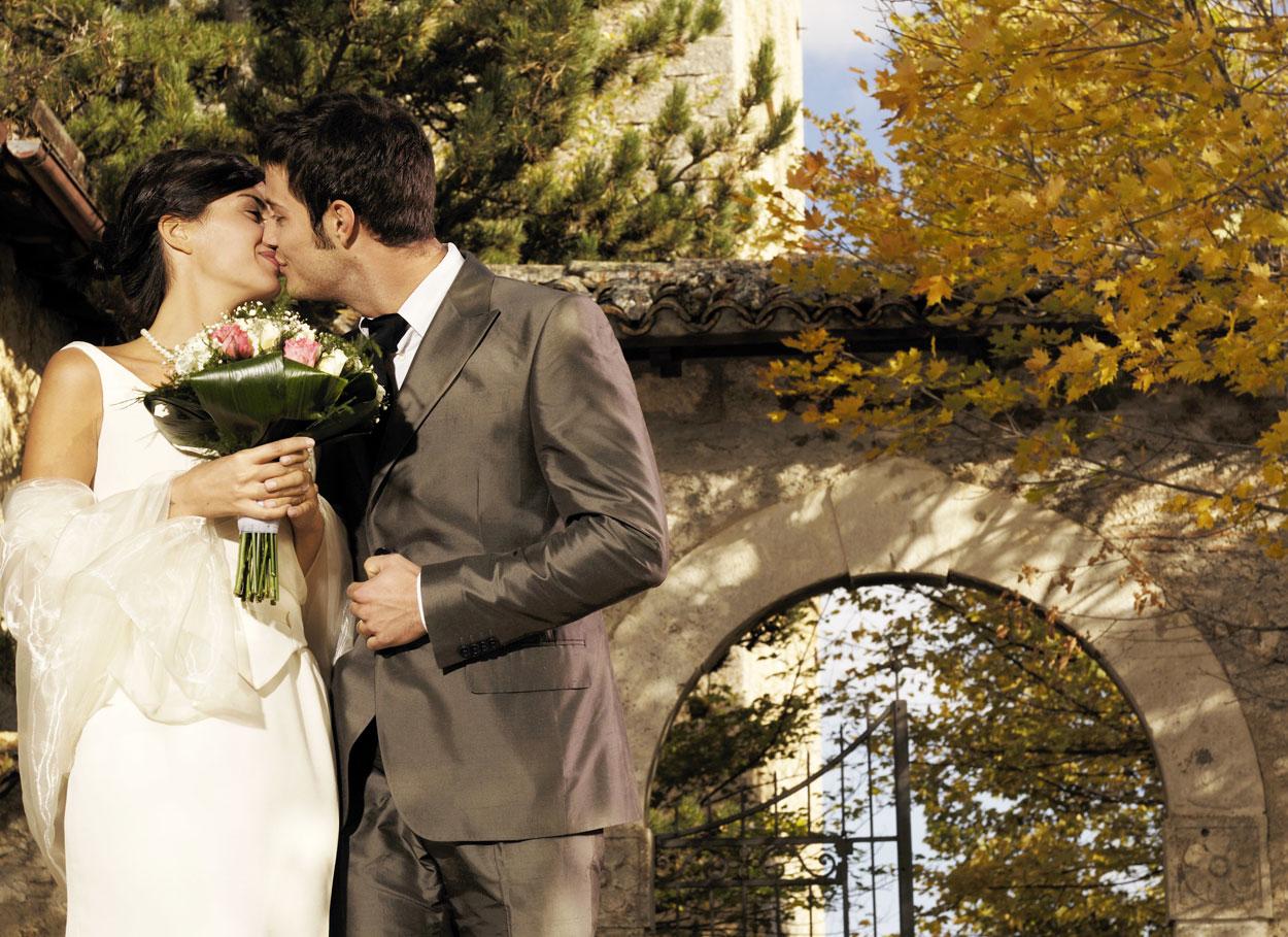 Le tradizioni del matrimonio in Abruzzo