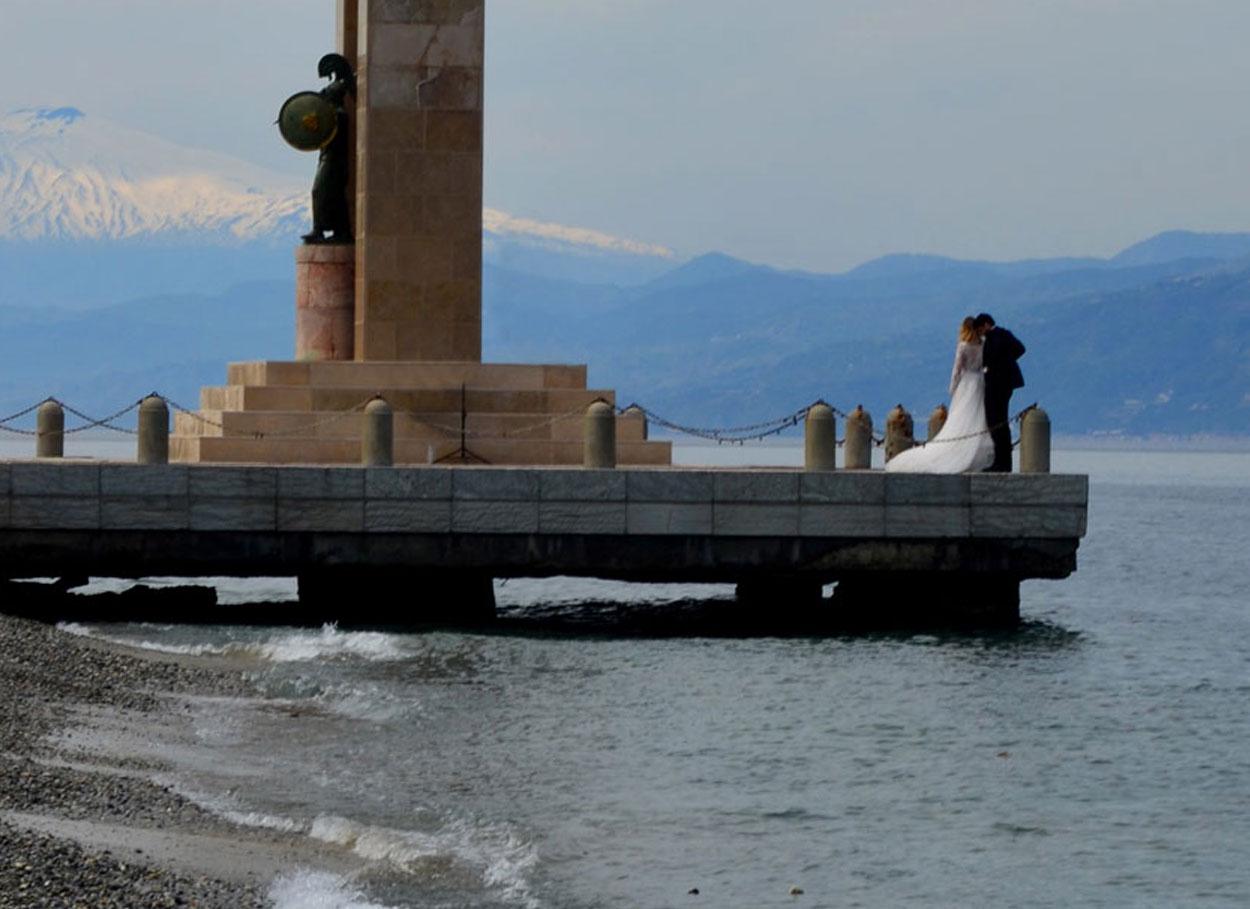 Le tradizioni del matrimonio in Calabria