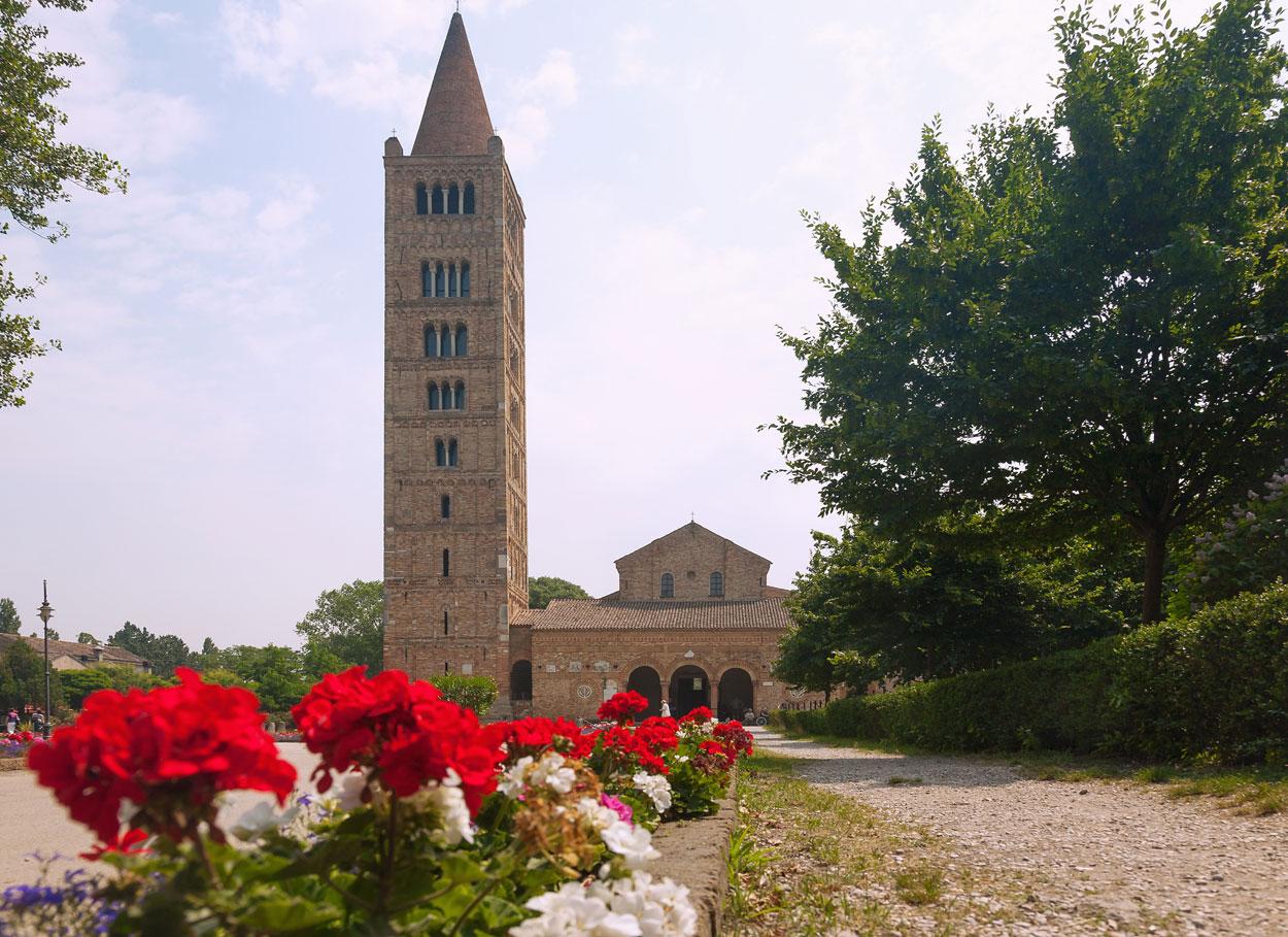 Le tradizioni del matrimonio in Emilia Romagna
