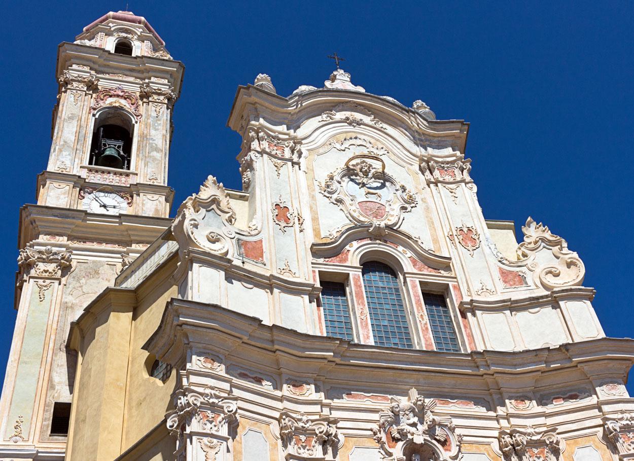 Le tradizioni del matrimonio in Liguria