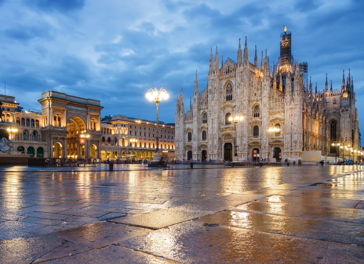 Le tradizioni del matrimonio in Lombardia