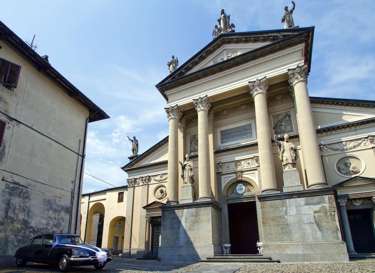 Le tradizioni del matrimonio in Piemonte