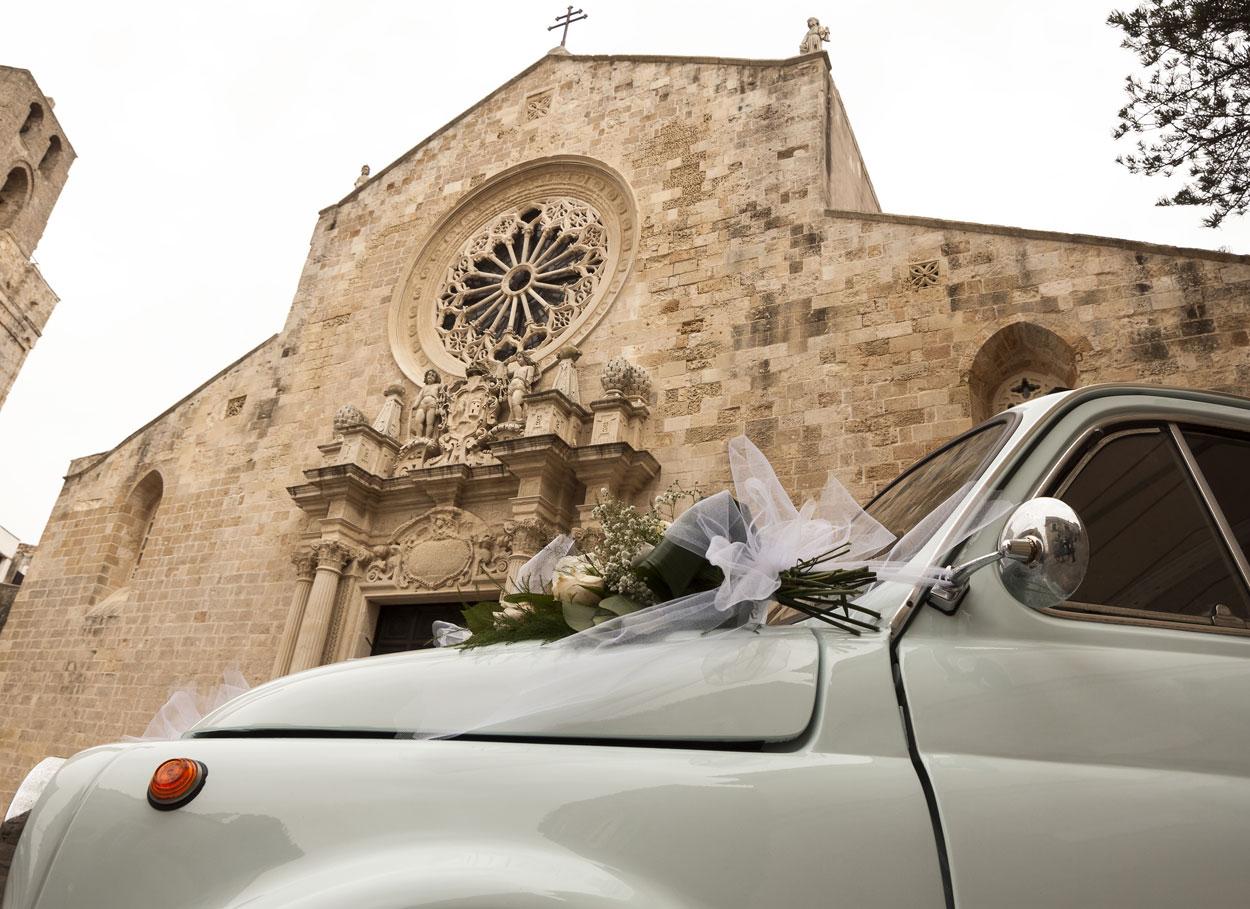 Tradizioni del matrimonio in Puglia