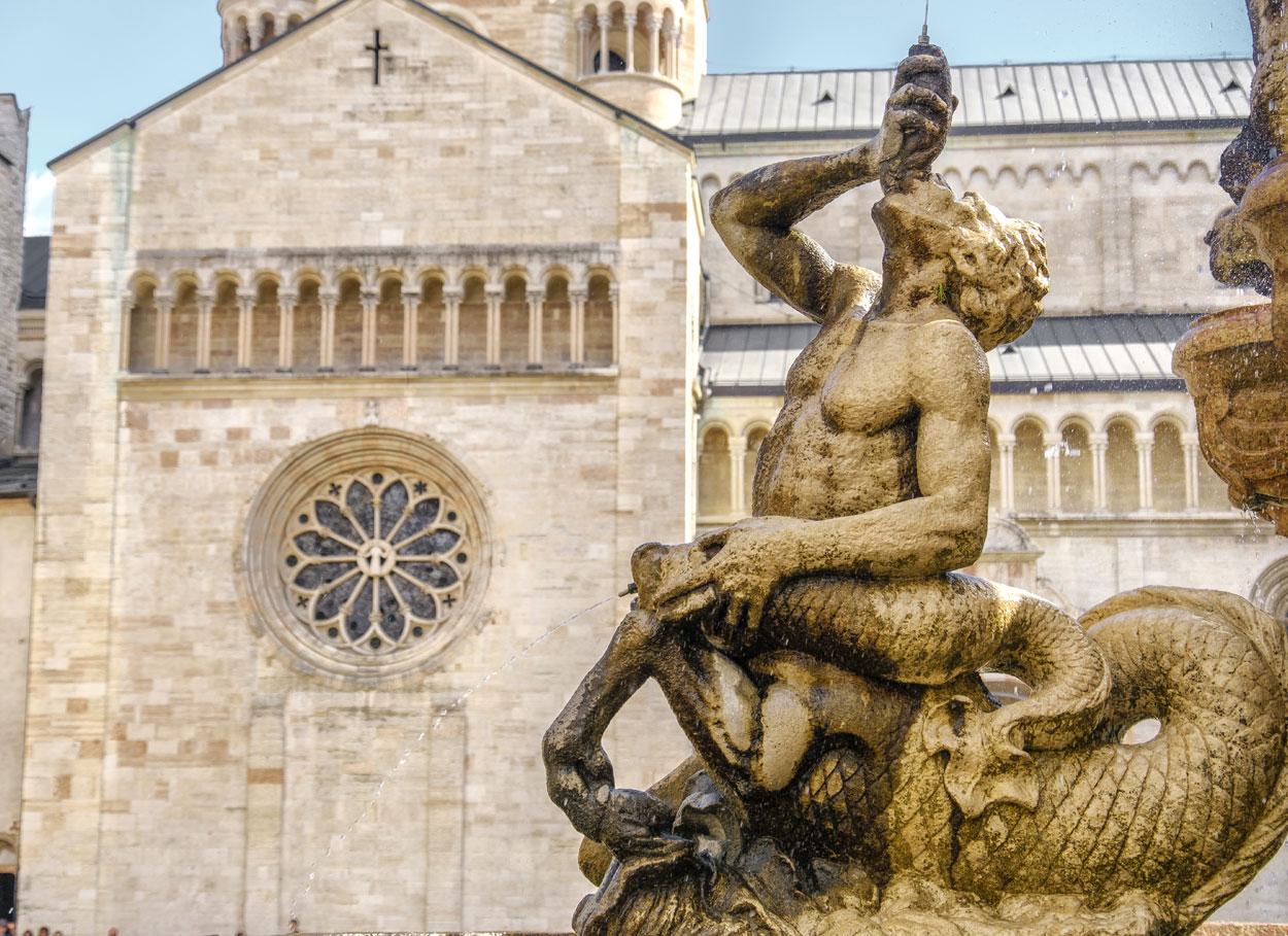 Tradizioni del matrimonio in Trentino-Alto Adige