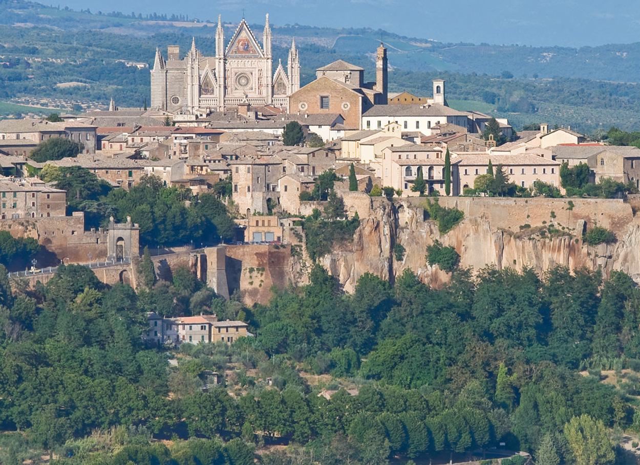 Tradizioni del matrimonio in Umbria