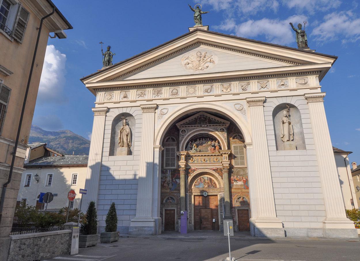 Tradizioni del matrimonio in Valle d'Aosta