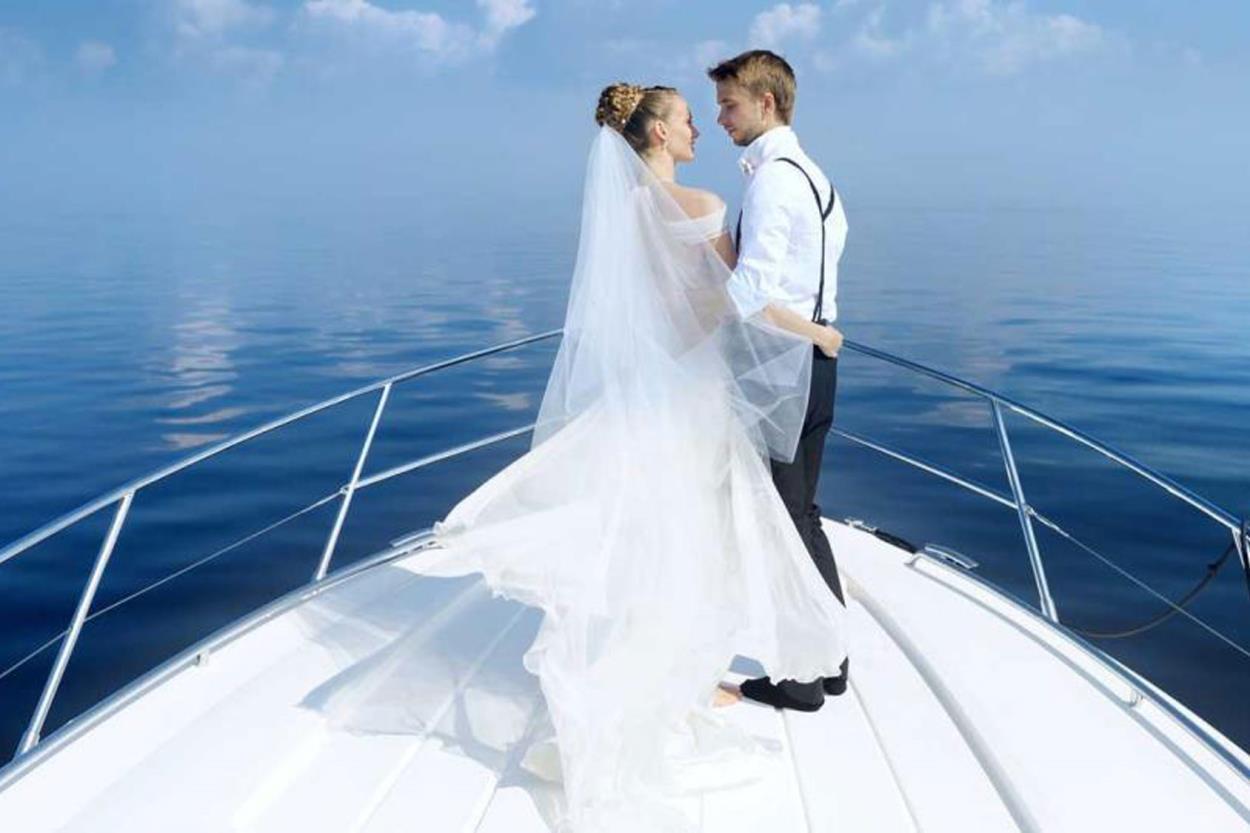 La tradizione del viaggio di nozze