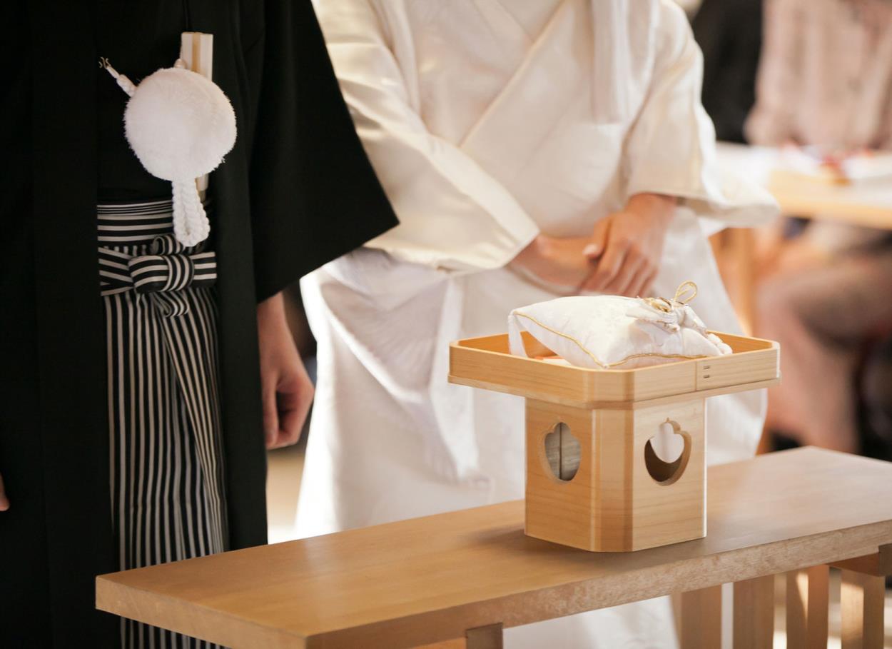 Tradizioni e usanze dei matrimoni all'estero