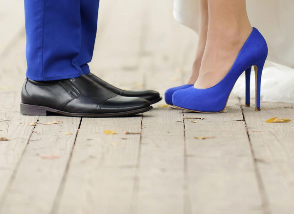 Le 5 cose che la sposa deve assolutamente indossare nel giorno del suo matrimonio