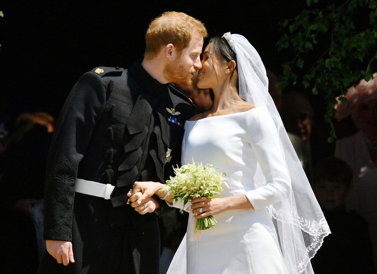 Cronaca di un matrimonio reale