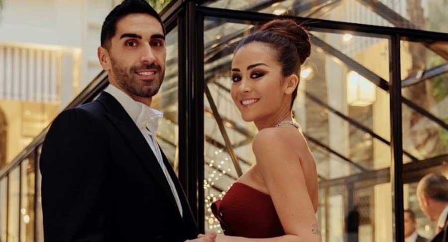Giorgia Palmas e Filippo Magnini... nozze in arrivo!