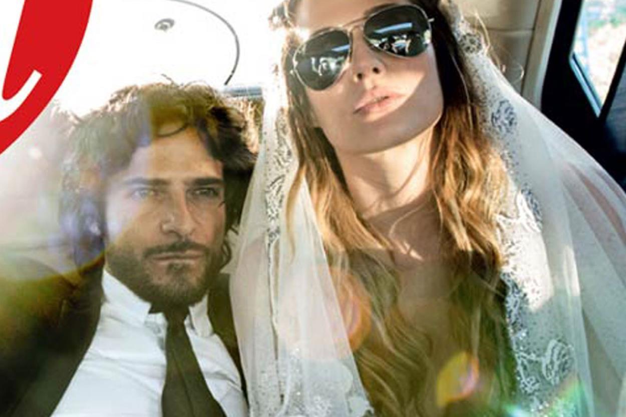 I matrimoni che hanno fatto notizia: Laura Chiatti e Marco Bocci