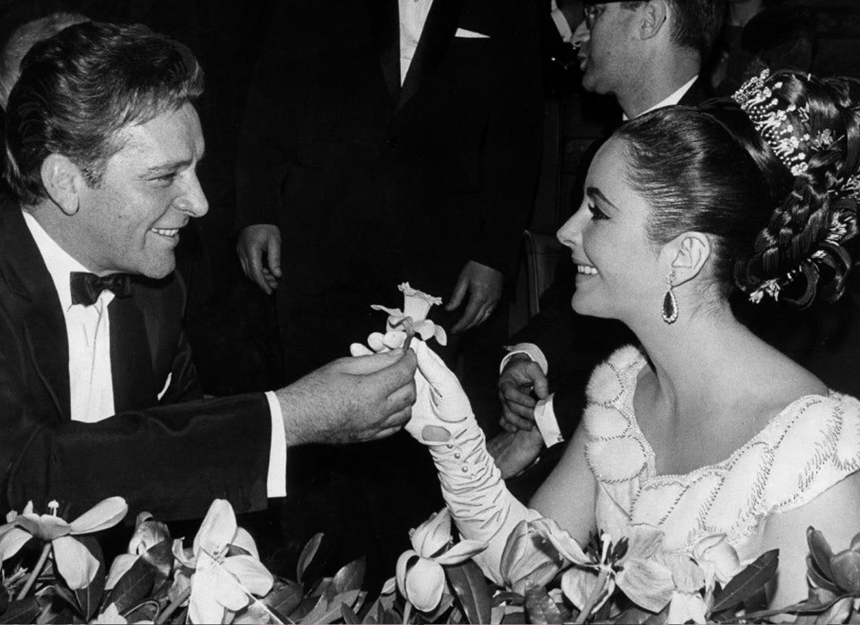 I matrimoni della storia: Elizabeth Taylor e Richard Burton