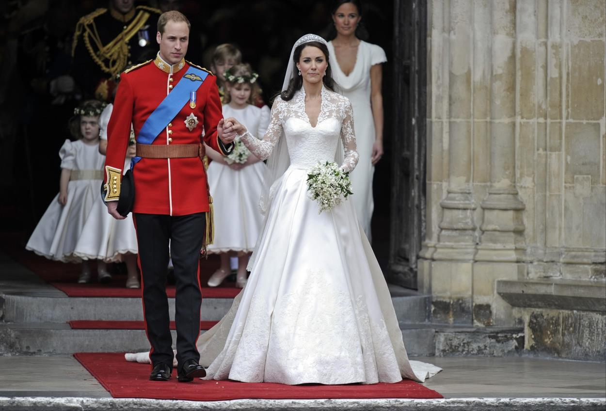 Bomboniera Matrimonio William E Kate.Matrimonio William Kate Diciamocisi