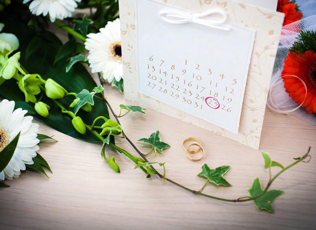 Quando sposarsi per un matrimonio felice?