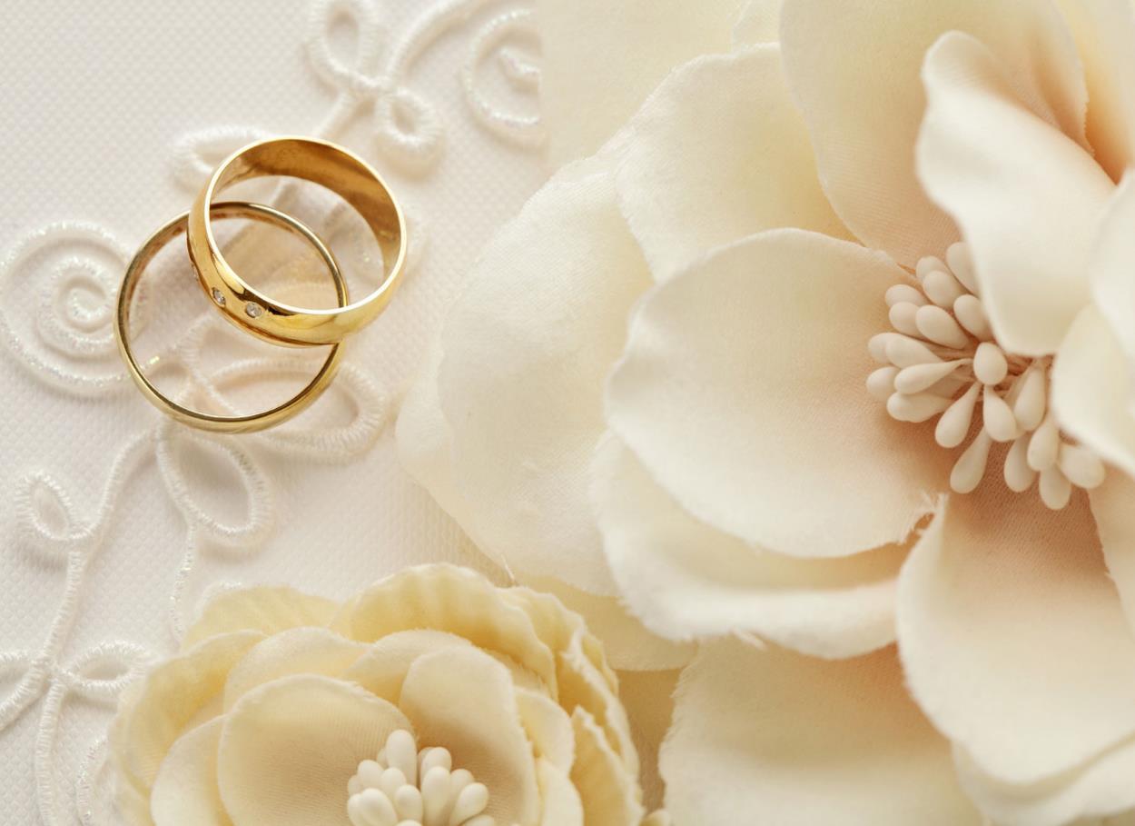 Non solo nozze d'argento e d'oro: scopri quando festeggiare e come si chiamano tutti gli anniversari di matrimonio