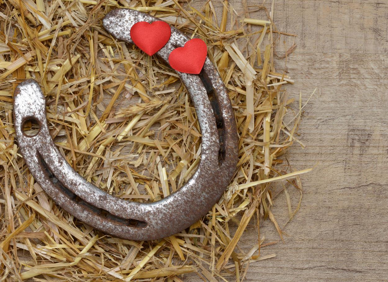 Superstizioni e tradizioni: tutto quello che la sposa deve fare o evitare per un matrimonio fortunato