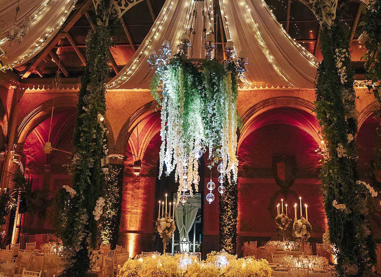Castello di Tor Crescenza… per un matrimonio da favola