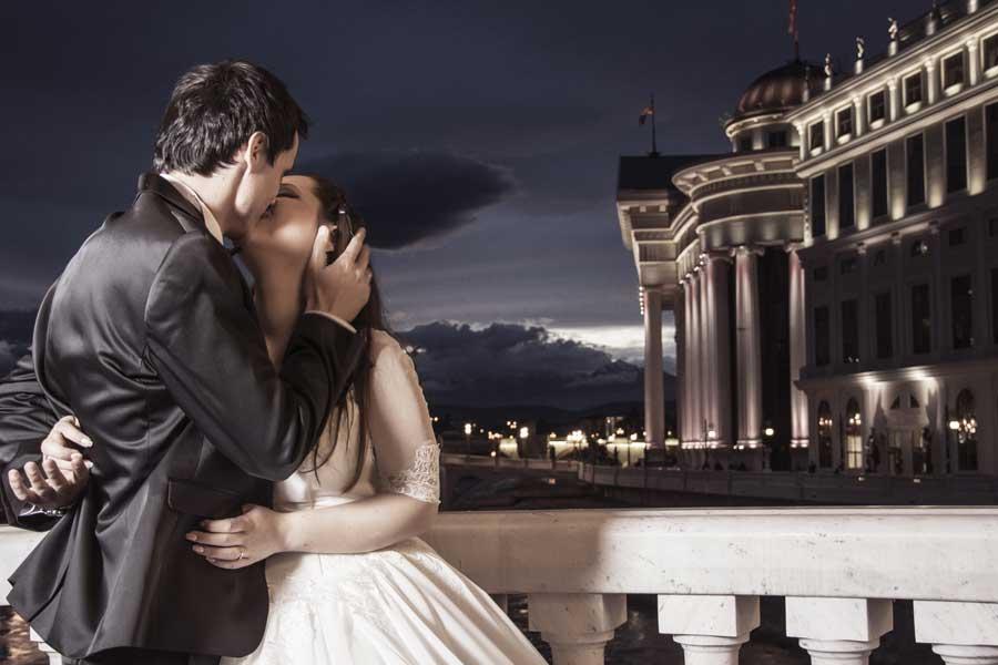 I migliori castelli per matrimoni in Italia