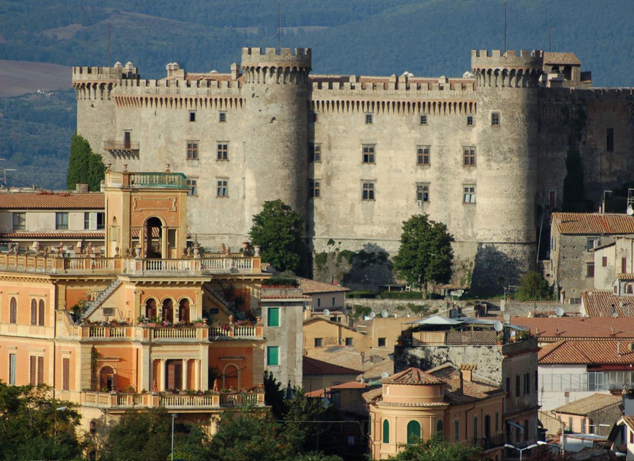 Matrimonio al Castello Odescalchi di Bracciano
