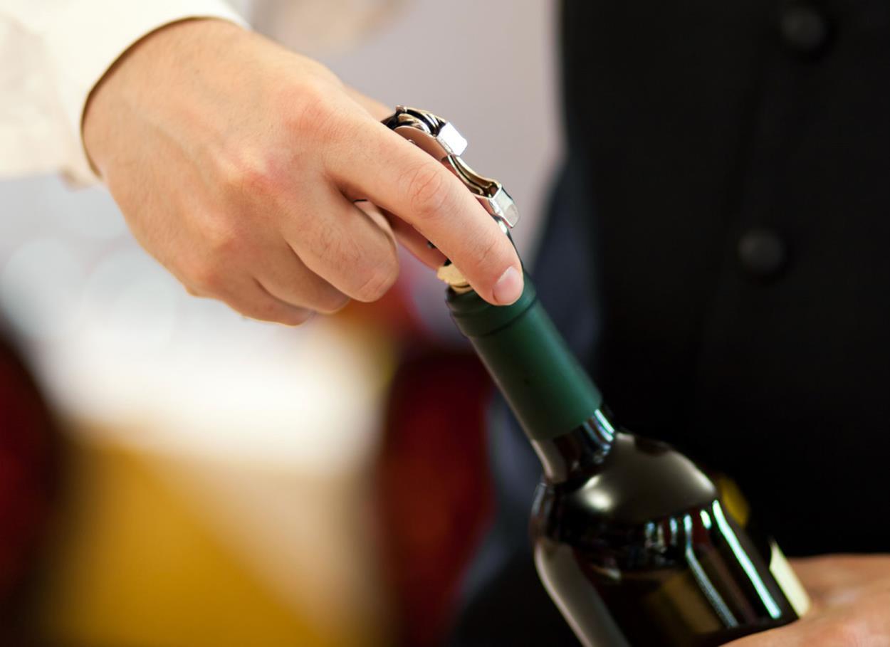 Sposarsi in un Wine Resort