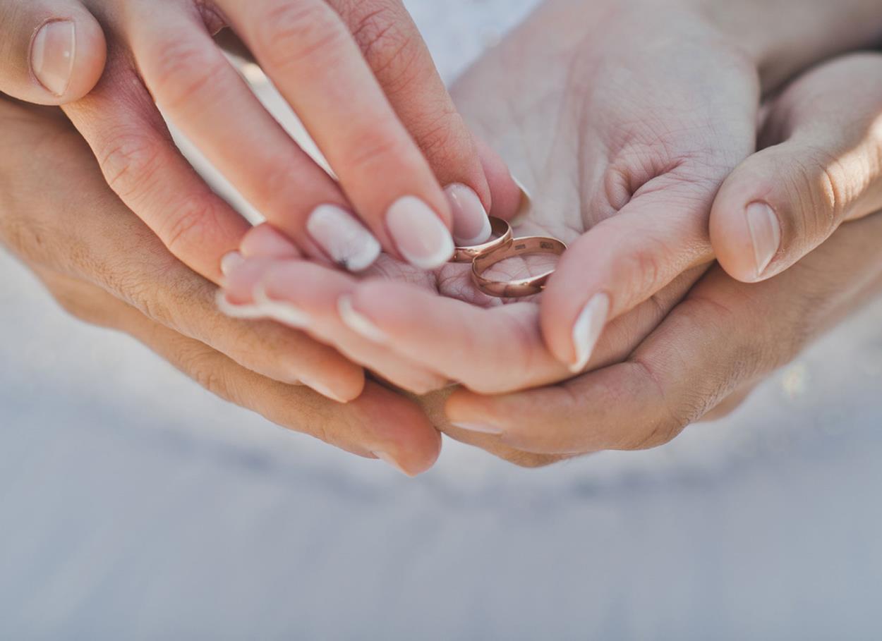 I matrimoni simbolici