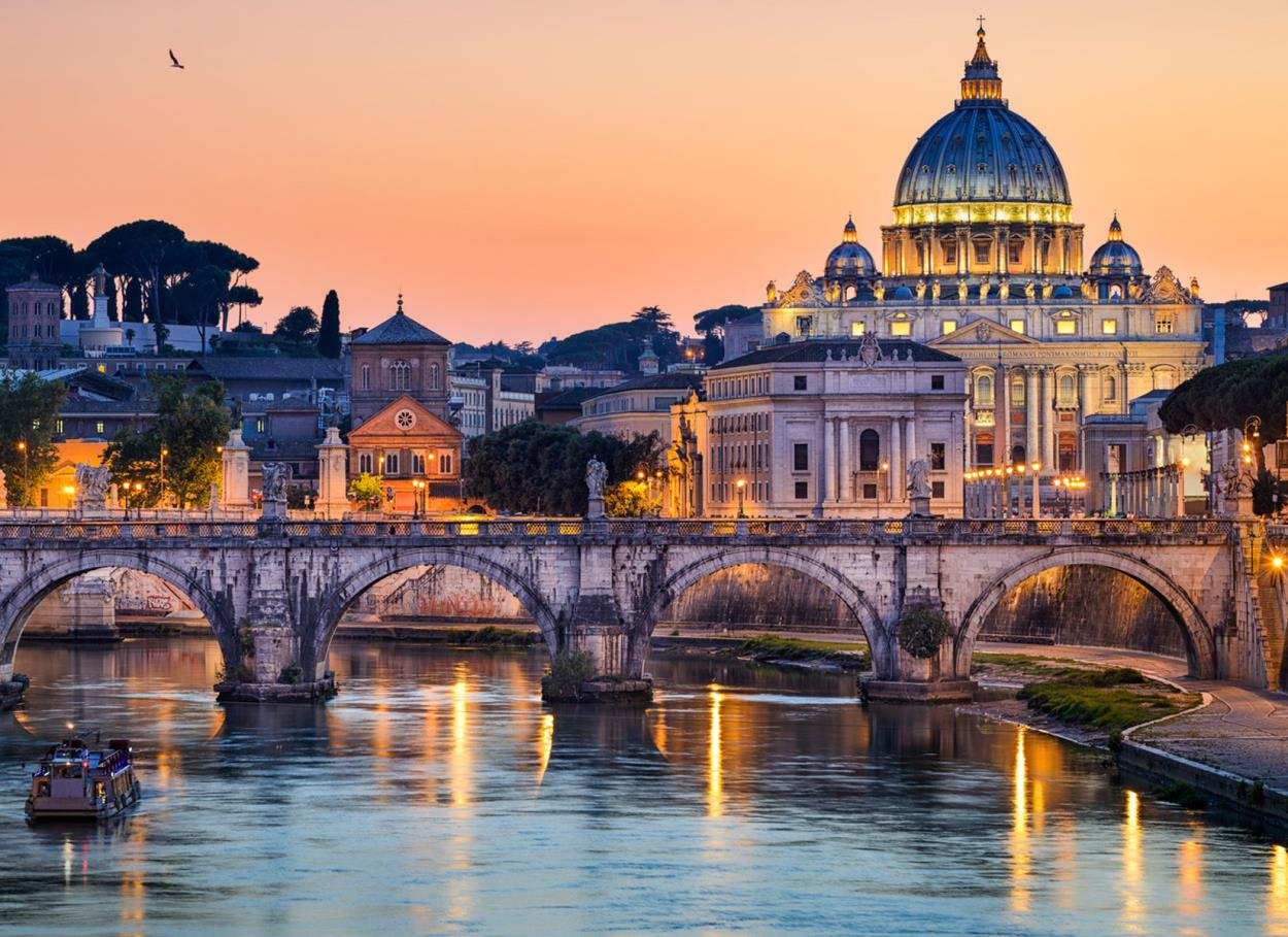 Come ottenere la benedizione papale per il proprio matrimonio