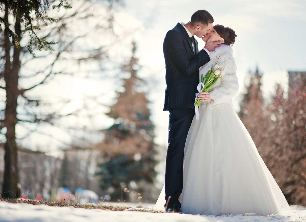 Matrimonio Toscana Inverno : Matrimonio invernale diciamocisì