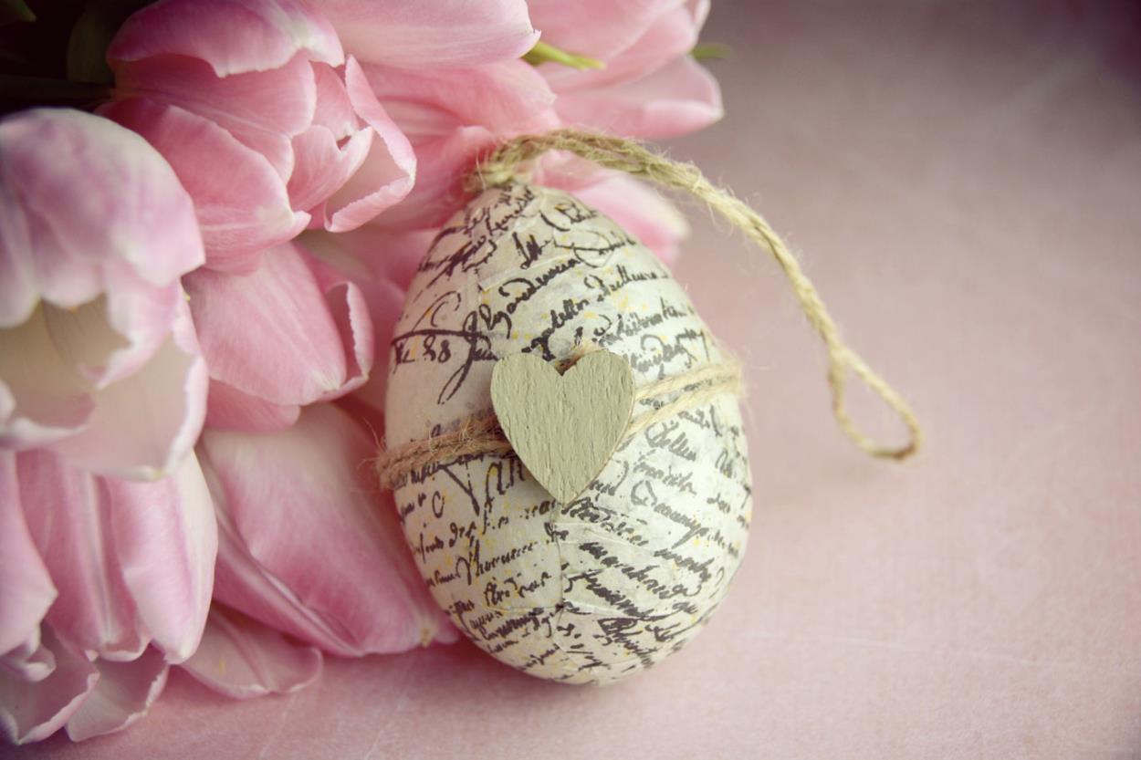 E' possibile sposarsi a Pasqua?