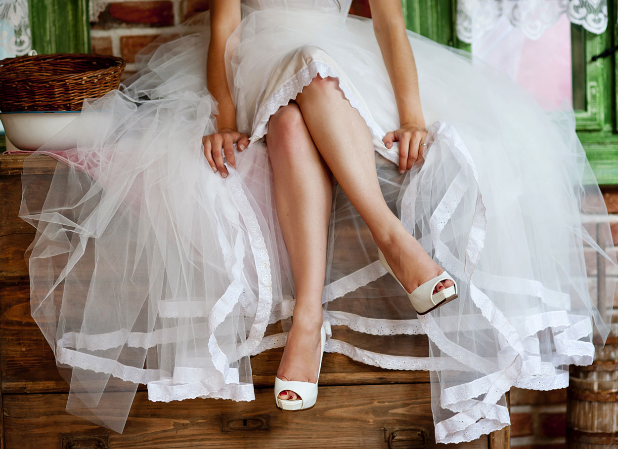 Speciale moda sposa: le tendenze 2019