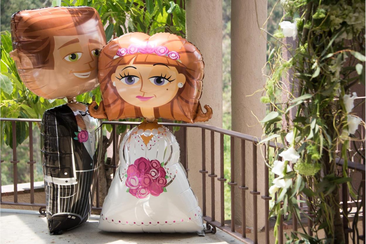 Beauty Corner al matrimonio: perché no?