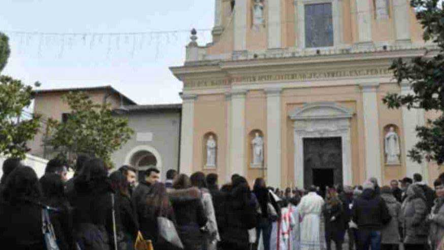 In arrivo a Terni… la Festa della Promessa!