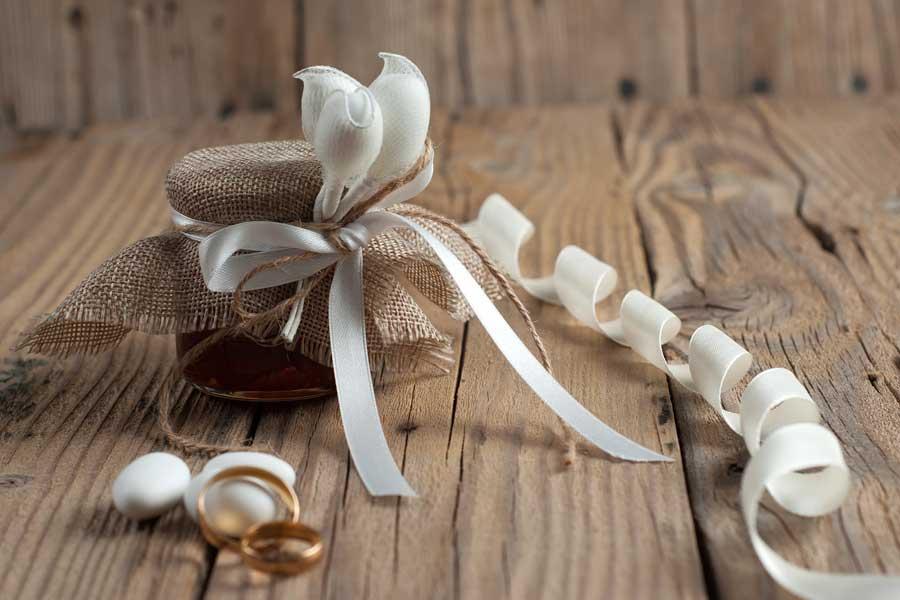 Wedding Favor: la versione moderna della bomboniera
