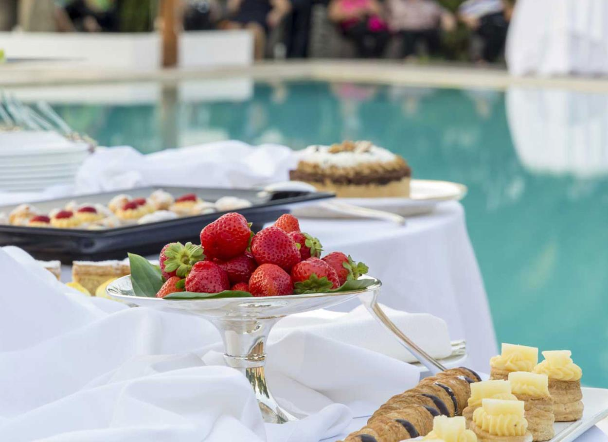 Catering, banqueting o ristorante?